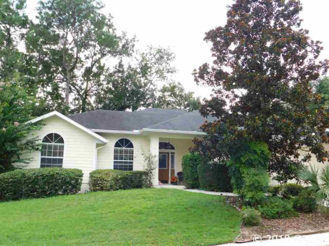 11333 NW 35 Avenue, Gainesville, FL 32606 (MLS #418113) :: Thomas Group Realty