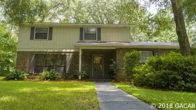 4231 NW 77 Terrace, Gainesville, FL 32606 (MLS #418122) :: Rabell Realty Group