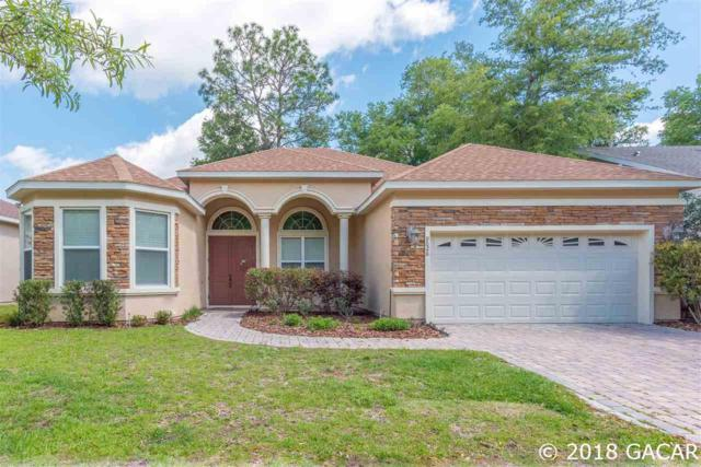 9026 SW 80TH Avenue, Gainesville, FL 32608 (MLS #418134) :: Rabell Realty Group