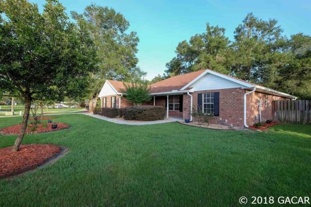 25501 SW 22 Place, Newberry, FL 32669 (MLS #418137) :: Thomas Group Realty