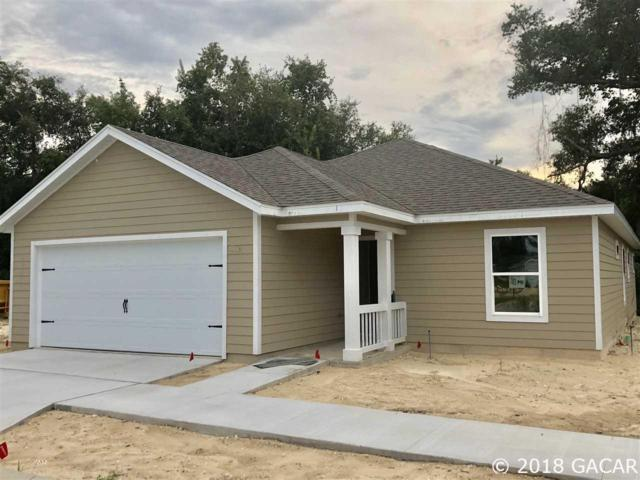 25122 SW 7th Lane, Newberry, FL 32669 (MLS #418141) :: OurTown Group