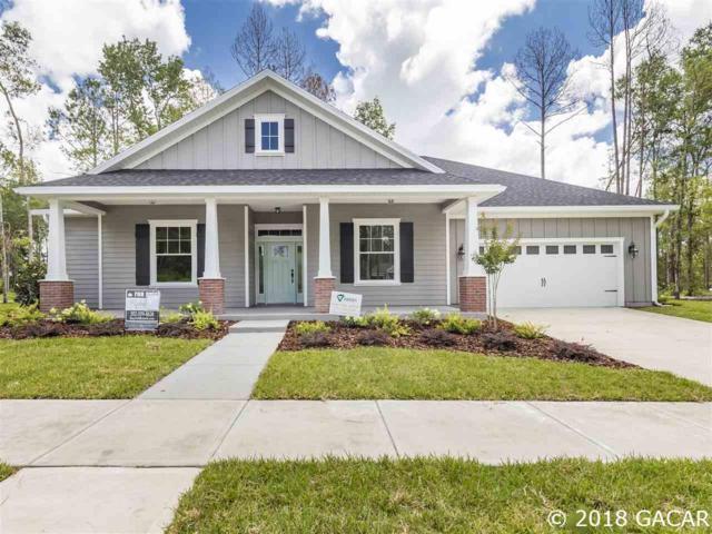 16818 NW 166th Drive, Alachua, FL 32615 (MLS #418147) :: Bosshardt Realty