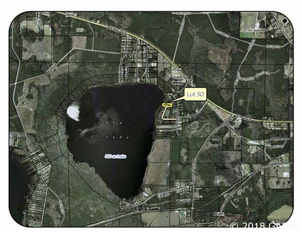 Not Assigned Lake Lane, Starke, FL 32091 (MLS #418153) :: Rabell Realty Group