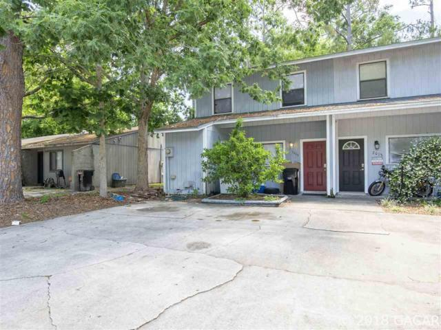 2009 SW 69TH Drive, Gainesville, FL 32607 (MLS #418164) :: Abraham Agape Group