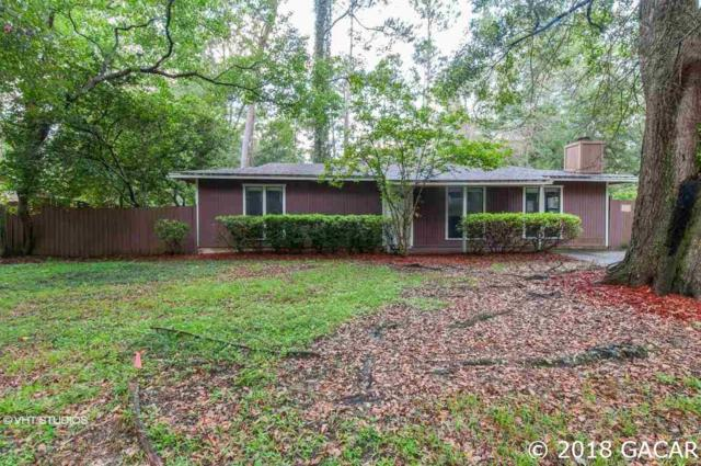 4320 NW 28TH Terrace, Gainesville, FL 32605 (MLS #418174) :: Bosshardt Realty