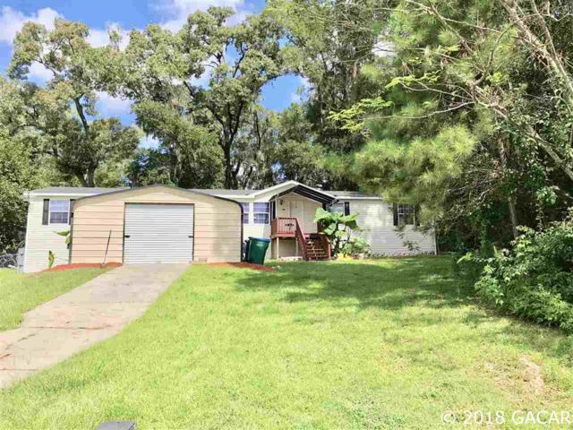 15134 NW 130th Drive, Alachua, FL 32615 (MLS #418176) :: Pepine Realty