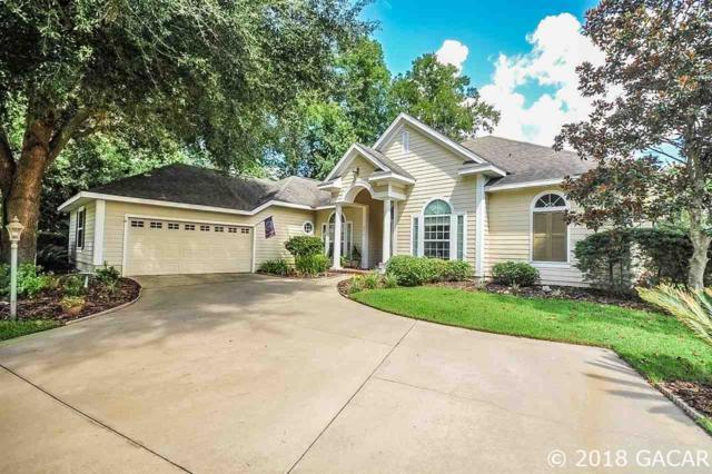 8514 SW 15th Lane, Gainesville, FL 32607 (MLS #418182) :: Pristine Properties