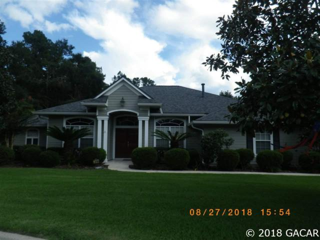 4717 NW 71 Place, Gainesville, FL 32653 (MLS #418189) :: Rabell Realty Group