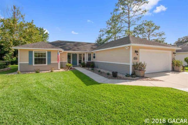 7445 NW 121ST Avenue, Alachua, FL 32615 (MLS #418200) :: Rabell Realty Group