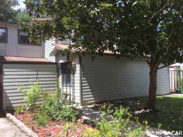 7006 NW 52nd Terrace, Gainesville, FL 32653 (MLS #418204) :: Pepine Realty