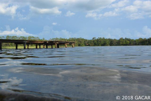 207 Peninsula Road, Interlachen, FL 32148 (MLS #418220) :: Florida Homes Realty & Mortgage