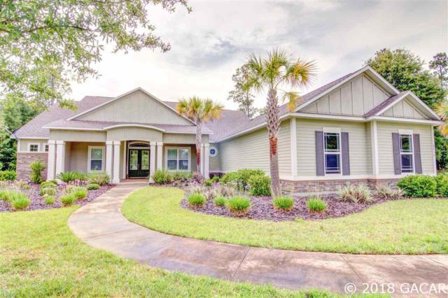 8418 NW 184TH Drive, Alachua, FL 32615 (MLS #418236) :: Bosshardt Realty