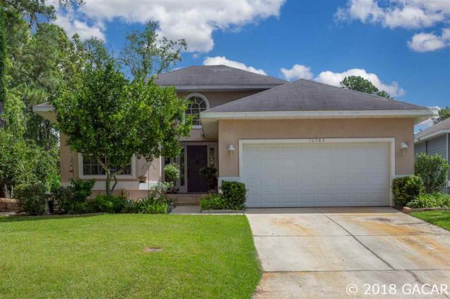 10763 NW 62nd Terrace, Alachua, FL 32615 (MLS #418241) :: Pepine Realty