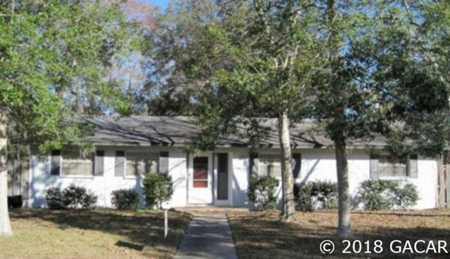 4017 NW 36th Terrace, Gainesville, FL 32605 (MLS #418248) :: Rabell Realty Group