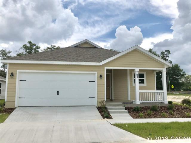 982 SW 251st Way, Newberry, FL 32669 (MLS #418269) :: Rabell Realty Group