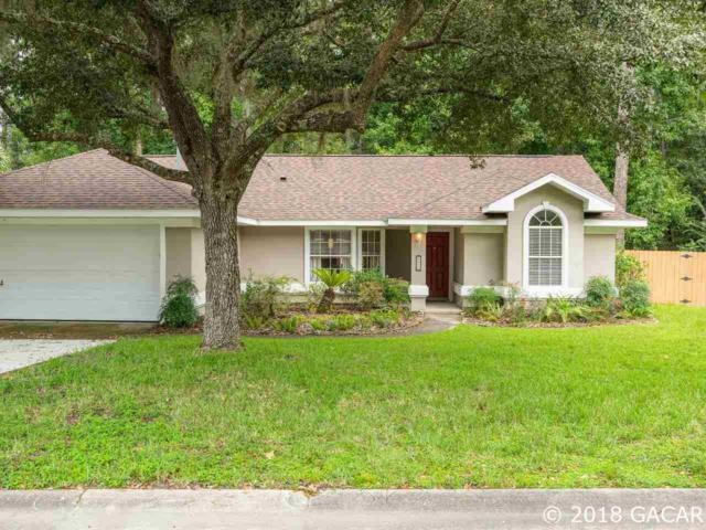 6642 NW 35th Street, Gainesville, FL 32653 (MLS #418286) :: Rabell Realty Group
