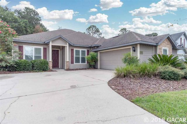 7633 SW 79th Drive, Gainesville, FL 32608 (MLS #418297) :: Thomas Group Realty