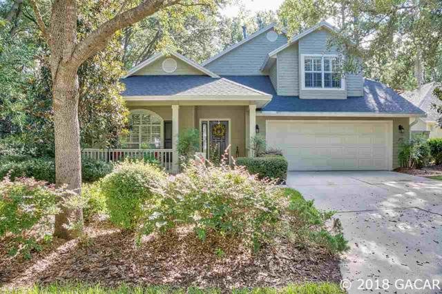 2737 SW 98th Drive, Gainesville, FL 32608 (MLS #418301) :: Rabell Realty Group