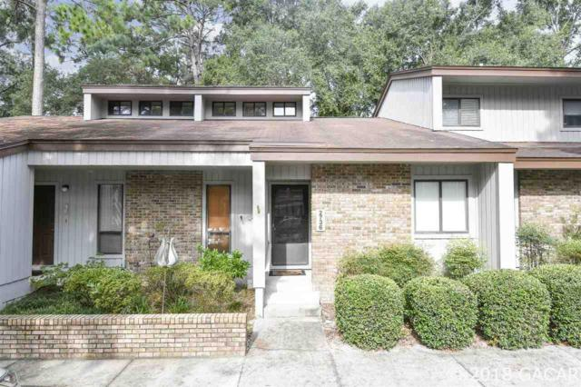 2736 NW 39 Drive, Gainesville, FL 32606 (MLS #418309) :: Bosshardt Realty