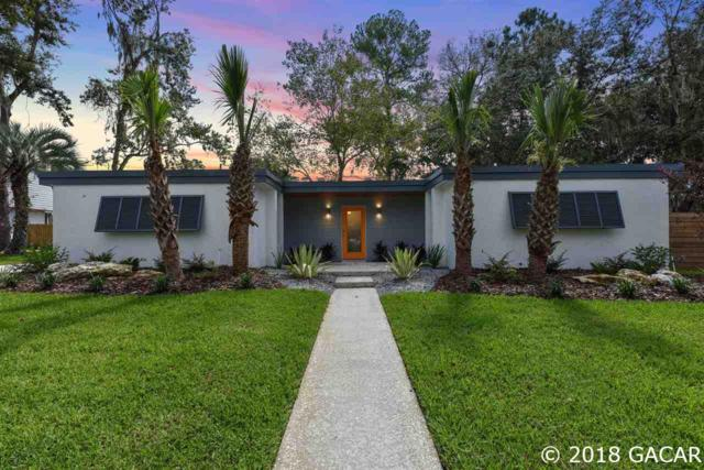 1419 NW 48TH Terrace, Gainesville, FL 32605 (MLS #418337) :: Bosshardt Realty