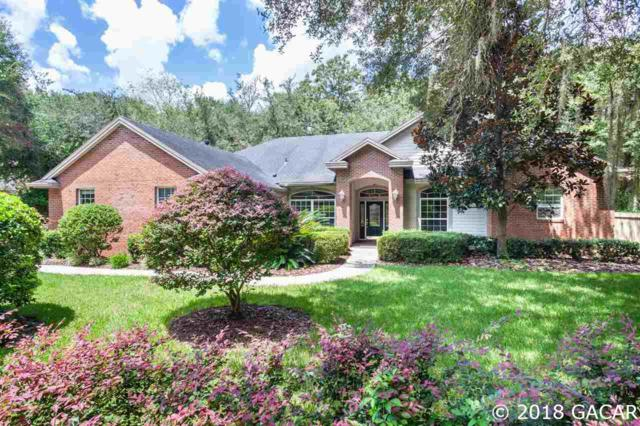 9406 SW 34th Lane, Gainesville, FL 32608 (MLS #418341) :: Florida Homes Realty & Mortgage