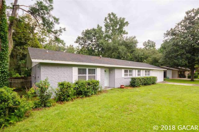 3528 NW 52ND Avenue, Gainesville, FL 32605 (MLS #418345) :: Rabell Realty Group