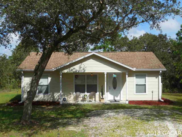 15205 NE 14th Place, Williston, FL 32696 (MLS #418365) :: Bosshardt Realty