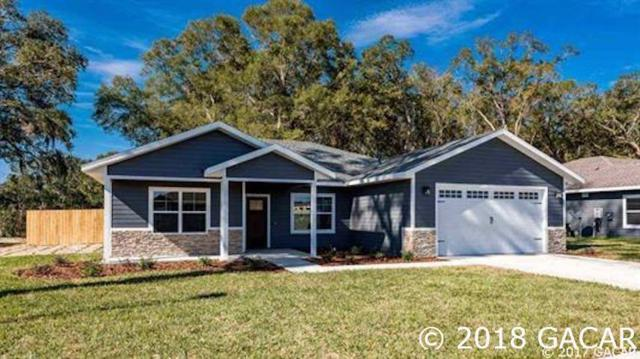 23131 NW 5th Place, Newberry, FL 32669 (MLS #418372) :: Rabell Realty Group