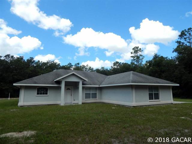 19295 125th Drive, O Brien, FL 32071 (MLS #418374) :: Pepine Realty