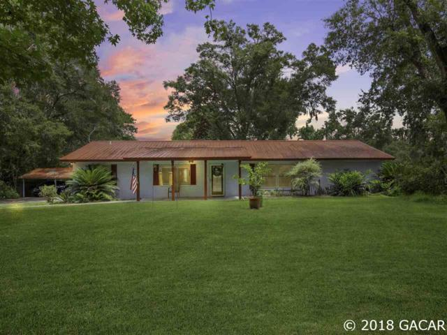 2213 SW 122nd Street, Gainesville, FL 32607 (MLS #418376) :: Rabell Realty Group