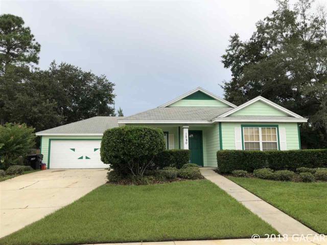 1240 NE 21 Street, Gainesville, FL 32641 (MLS #418377) :: Rabell Realty Group
