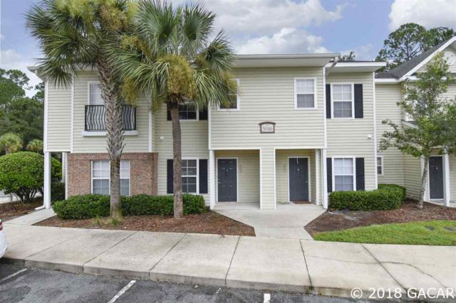 5046 NW 43rd Avenue #102, Gainesville, FL 32606 (MLS #418385) :: Pepine Realty