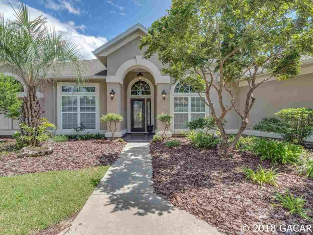 2843 NW 138 Terrace, Gainesville, FL 32606 (MLS #418390) :: Florida Homes Realty & Mortgage