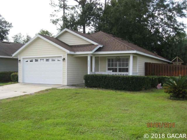 6033 NW 117th Place, Alachua, FL 32615 (MLS #418396) :: Bosshardt Realty