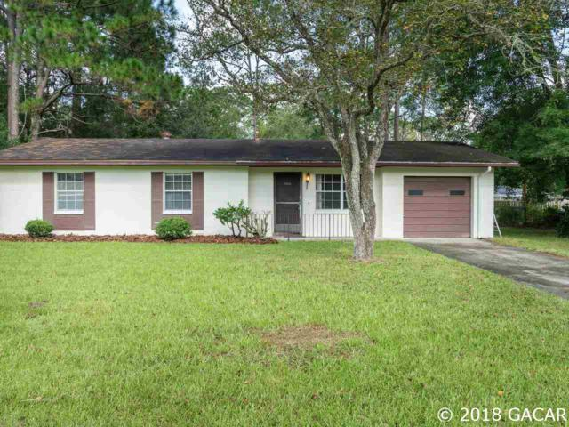 5805 NW 29th Terrace, Gainesville, FL 32605 (MLS #418442) :: Bosshardt Realty