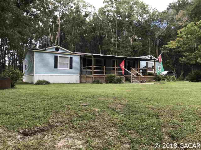 21136 NW 200TH Avenue, High Springs, FL 32643 (MLS #418457) :: Rabell Realty Group