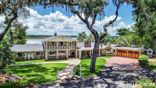 6302 Cr 214, Keystone Heights, FL 32656 (MLS #418458) :: Florida Homes Realty & Mortgage