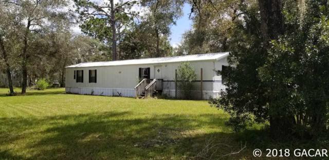 13190 SE 28 Street, Morriston, FL 32668 (MLS #418470) :: Thomas Group Realty