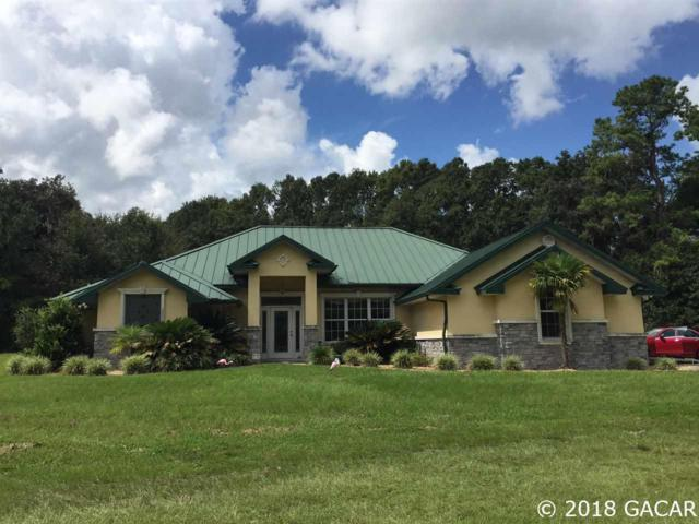 16688 NW 134 Drive, Alachua, FL 32615 (MLS #418477) :: Rabell Realty Group