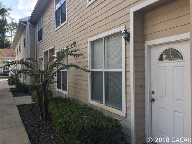 3901 SW 20th Avenue #207, Gainesville, FL 32607 (MLS #418487) :: Thomas Group Realty