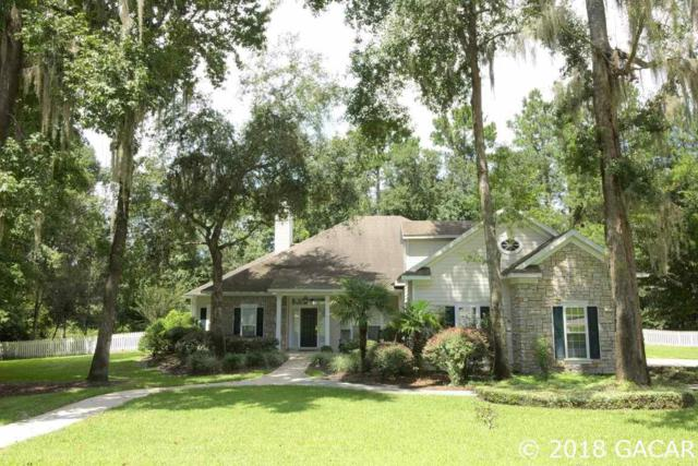 414 SW 117th Street, Gainesville, FL 32607 (MLS #418491) :: Rabell Realty Group
