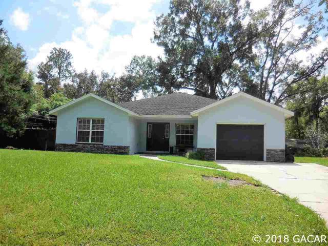 13513 NW 146th Avenue, Alachua, FL 32615 (MLS #418505) :: Bosshardt Realty