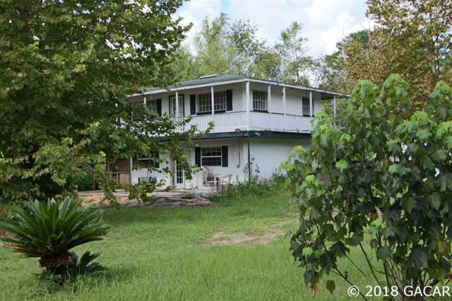 219 Mirror Lake, Interlachen, FL 32148 (MLS #418517) :: Rabell Realty Group