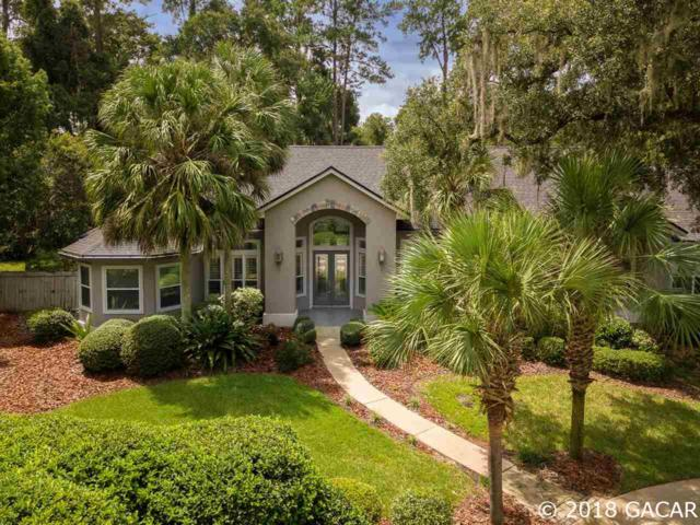 3946 SW 89TH Drive, Gainesville, FL 32608 (MLS #418520) :: Florida Homes Realty & Mortgage