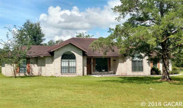20316 S Us Highway 441, High Springs, FL 32643 (MLS #418521) :: Rabell Realty Group