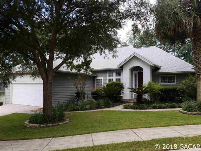 11407 NW 35TH Avenue, Gainesville, FL 32606 (MLS #418538) :: Bosshardt Realty