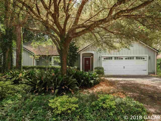 8005 SW 47th Court, Gainesville, FL 32608 (MLS #418539) :: Florida Homes Realty & Mortgage