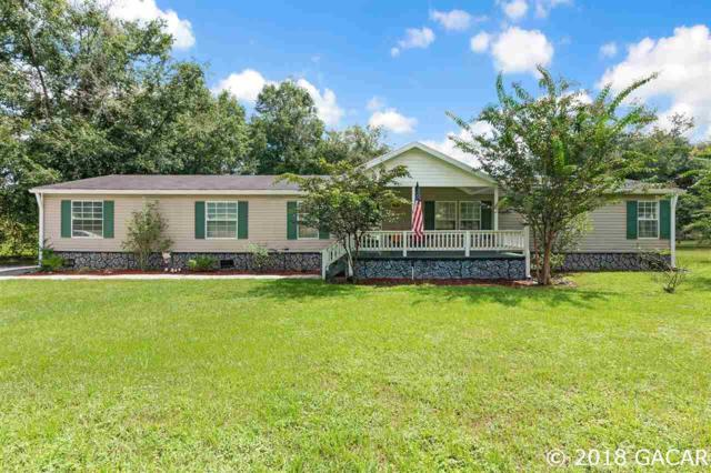 177 NW Cobblestone Terrace, Lake City, FL 32055 (MLS #418544) :: Rabell Realty Group