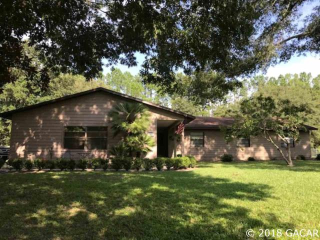 3015 SW 100th Street, Gainesville, FL 32607 (MLS #418551) :: Florida Homes Realty & Mortgage