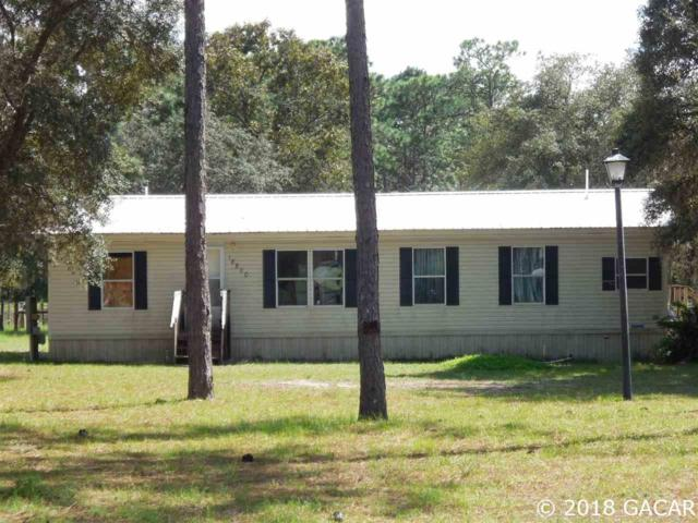 18800 SW 44th Street, Dunnellon, FL 34432 (MLS #418553) :: Rabell Realty Group